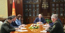 Belarus to announce vote on constitutional amendments