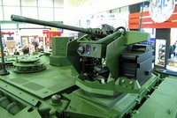 Turkish arms companies' sales rose by more than 10 percent in 2015, according to market analysis released Monday.  The Stockholm International Peace Research Institute (SIPRI) analysis listed two...