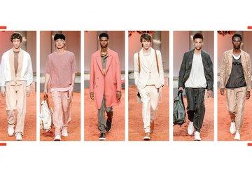 Milano'dan moda haftası hikayesi