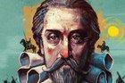 Cervantes'in unutulmaz eseri Don Kişot'tan 25 alıntı