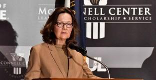 CIA director Haspel to visit Turkey for Khashoggi case