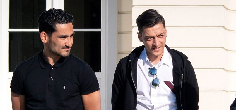 TURKS IN GERMANY WARN OF RACISM AFTER WORLD CUP COLLAPSE