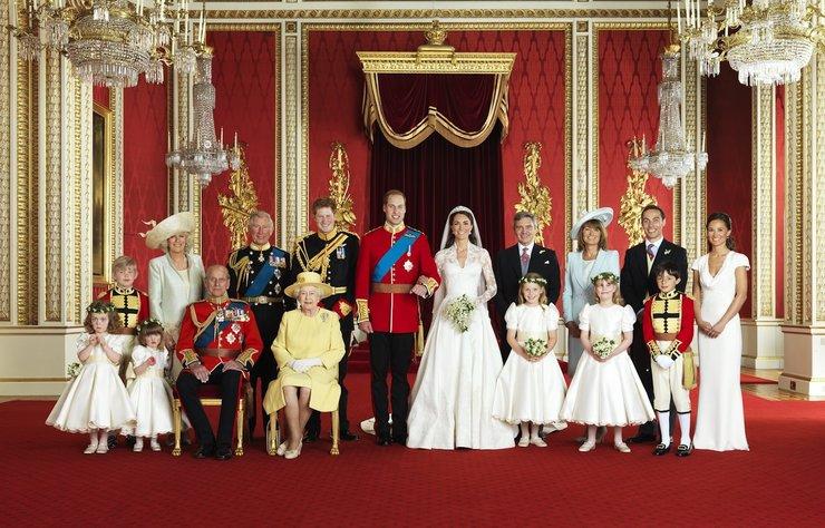 İşte son yıllarda dünya magazinin en çok ilgilendiği konu İngiliz Kraliyet Ailesi'nin kuralları...
