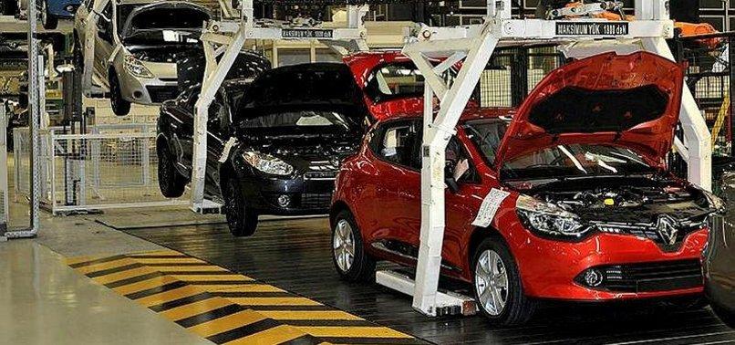 TURKEYS AUTOMOTIVE EXPORTS REACH $28.5B IN 2017