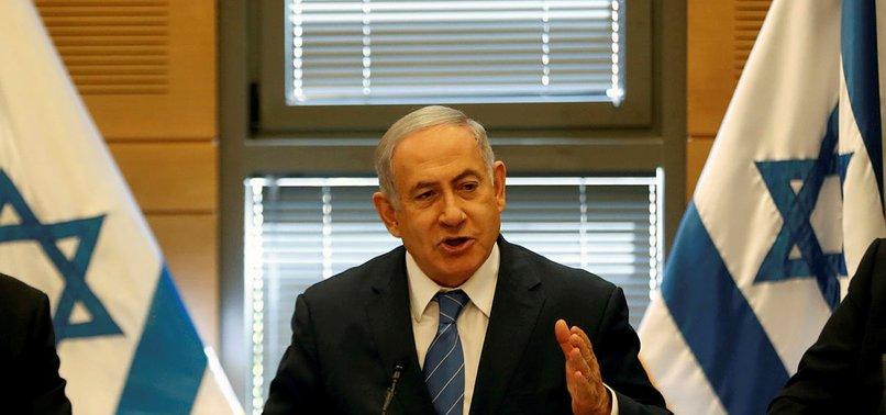 ISRAEL OFFERS AID TO LEBANON AFTER BLAST, ISRAELI MINISTERS SAY