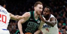 Celtics star Hayward to be free agent: NBA insider