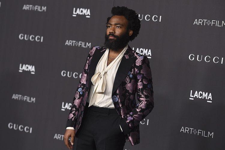 2019 LACMA ART + Film Gala gerçekleşti