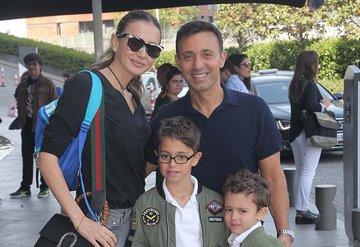 Mustafa Sandal: Emina evlenmek isterse ona her zaman destek olurum