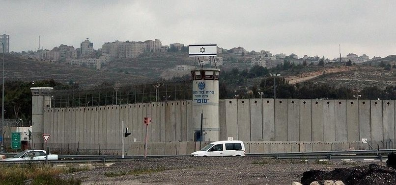 PALESTINIAN GROUPS ACCUSE ISRAEL OF TORTURING DETAINEE TO DEATH