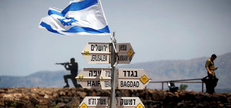 US EXPLOITS REGIONAL INSTABILITY TO LEGITIMIZE ISRAELI INVASION