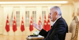 Turkey to take steps on PACE decision after evaluation: PM Yıldırım