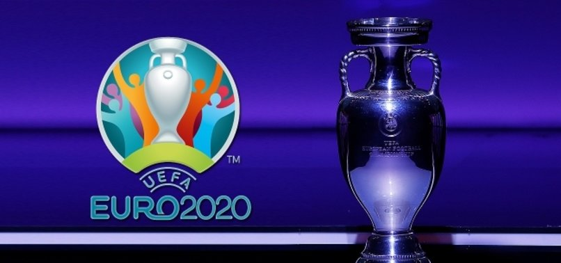 A YEAR LATE, ITALY AND TURKEY PLAY OPENING GAME AT EURO 2020