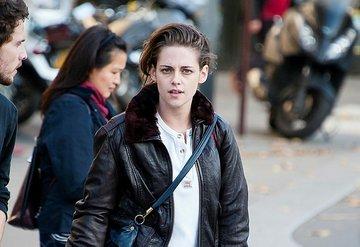 Kristen Stewart İstanbulda!