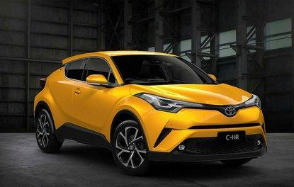 Toyotanın hibrit satışları 11 milyonu aştı