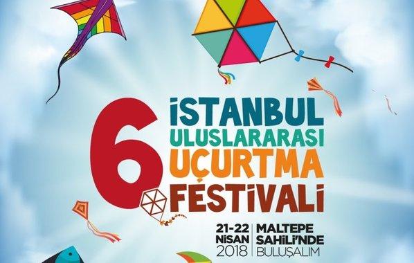 İstanbul'da Uluslararası Festival Coşkusu
