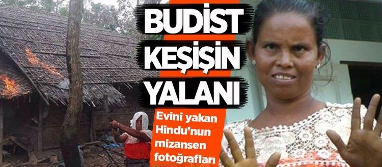 Myanmar'da bir yalan balonu daha patladı