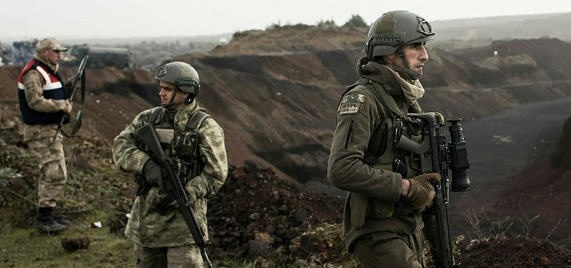 TURKISH FORCES AND FSA LIBERATE THREE MORE VILLAGES, REACH AFRIN CITYS BORDER