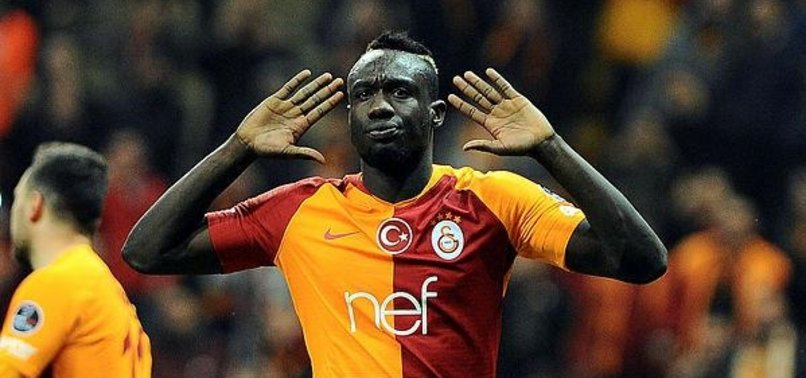 MBAYE DIAGNE JOINS CLUB BRUGGE FROM GALATASARAY ON LOAN