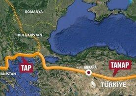 Tarihi projenin maliyeti 4,5 milyar euro
