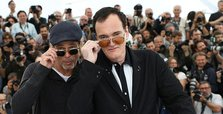 Tarantino's Hollywood hound takes home Palm Dog award