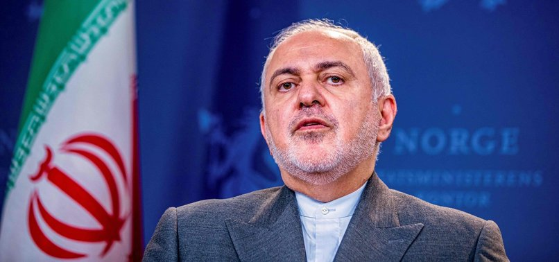 IRANS ZARIF SAYS NUCLEAR PACT NOT DEAD, WARY OF TRUMP DEAL