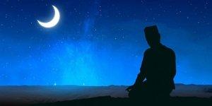 Bin Aydan Daha Hayırlı Gece: Kadir Gecesi
