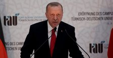 Erdoğan: Turkey determined not to leave Libyan brothers