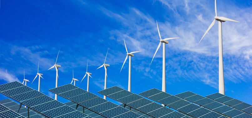 COVID-19 DAMAGES GLOBAL RENEWABLE SUPPLY CHAIN