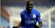 Turkey's Başakşehir sign Demba Ba on loan