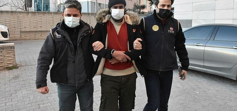 29 FOREIGN NATIONALS ARRESTED IN TURKEY OVER DAESH LINKS