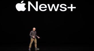 Appleın yeni favorisi: News+