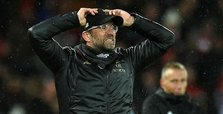 Liverpool's Klopp fined over referee comments