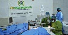 Turkish aid group performed 100,000 cataract surgeries