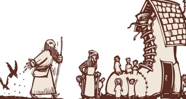 'Bu müslümanlar' sapık mı?