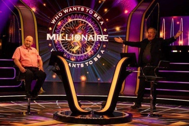 İngiltere'de Kim Milyoner Olmak İster yarışmasında tarihi rekor