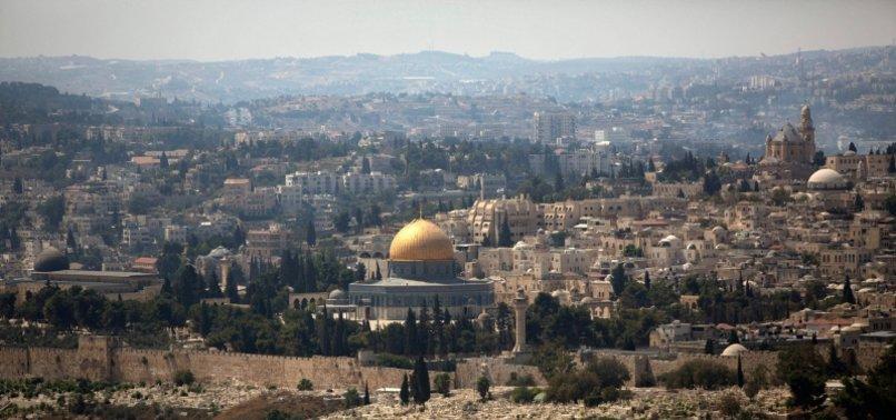 PALESTINIAN RESISTANCE ICON RAED SALAH WARNS ISRAEL PLANS TO DESTROY AL-AQSA MOSQUE
