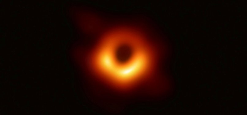 SCIENTISTS TAKE FIRST-EVER PHOTO OF A STAR-DEVOURING BLACK HOLE IN ASTROPHYSICS BREAKTHROUGH