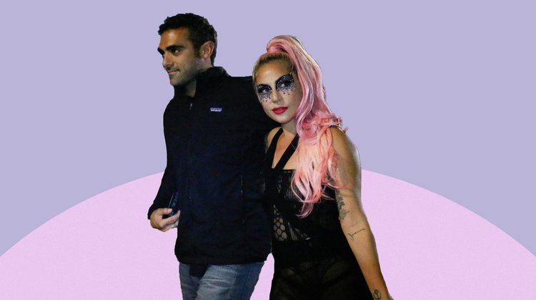 Lady Gaga'nın Aşkı ile Tanışın