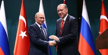 Turkey's Erdoğan to pay an official visit to Russia on August 27