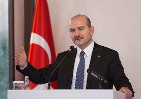 İçişleri Bakanı Süleyman Soylu'dan flaş açıklama: Hesabı sorulacak