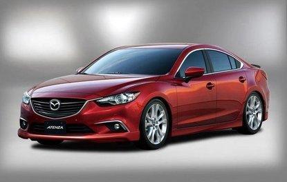 Mazda, Çindeki 80 binden fazla aracını geri çağırıyor