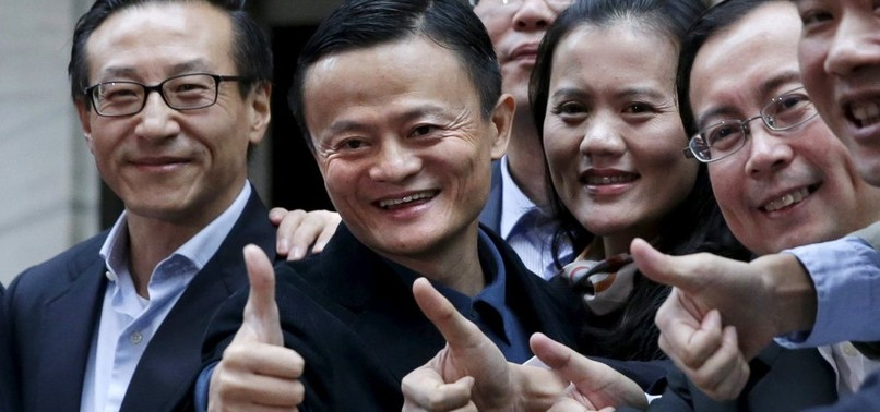 NEW-LOOK CHINA RICH HELP DRIVE BILLIONAIRE WEALTH TO $8.9T