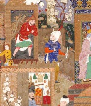 Osmanlı'nın olmazsa olmaz kitabı: Mukaddime