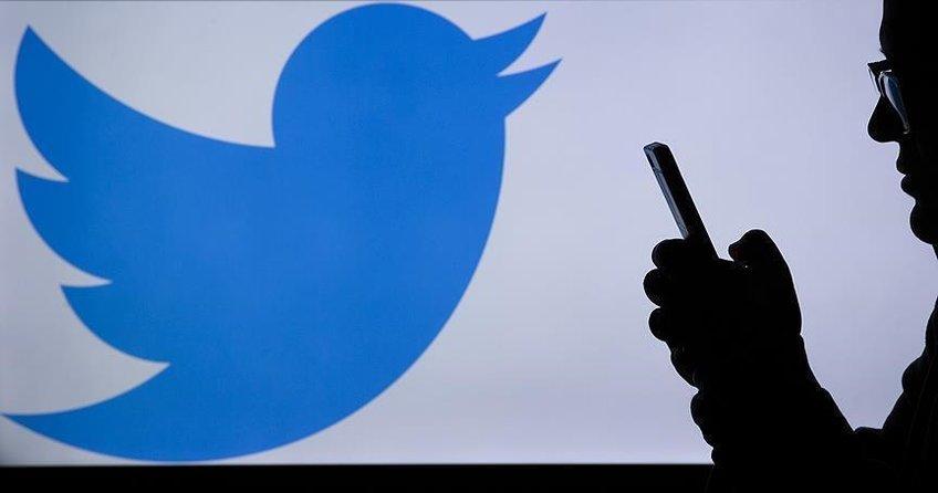 Twitterdan şifre uyarısı
