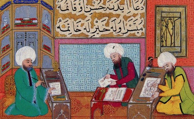 Bir osmanlı dâhisi Matrakçı Nasuh - Fikriyat Gazetesi
