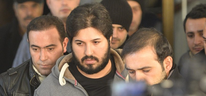 RIGHT TO FAIR TRIAL AND LIBERTY CLASH IN ZARRAB CASE, LEGAL EXPERT SAYS