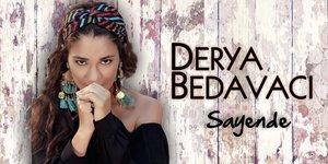 Derya Bedavacıdan solo albüm; Sayende