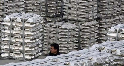 pThe Obama administration is filing a trade complaint with the World Trade Organization against China for allegedly dumping aluminum on the global market at artificially low prices./p