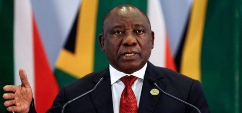 S. AFRICA TO PROBE COVID-19 UNEMPLOYMENT FUNDS FRAUD