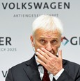 VW shareholders call for reforms in wake of $4.3B US deal